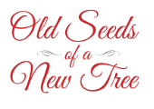 Old Seeds Of A New Tree by Sandeep Kishore